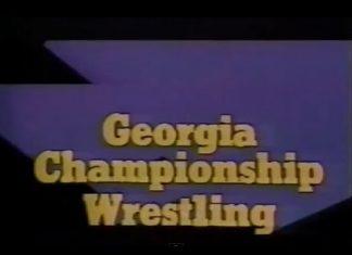 GCW DECEMBER 26, 1981