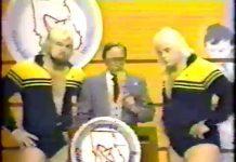 GCW February 27, 1982 (Buddy Rose Comes To Georgia)