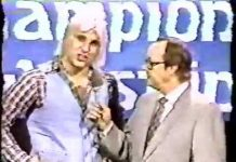 GCW March 7, 1981 #2 (TOMMY RICH COMES HOME)