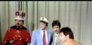 GCW Superstars Final Episode - July 30, 1983