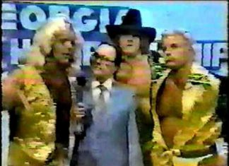 GCW - The Freebirds Georgia Debut