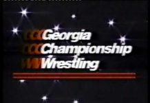 Georgia Championship Wrestling 1982 Intro