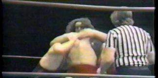 Georgia Championship Wrestling Intro 1980