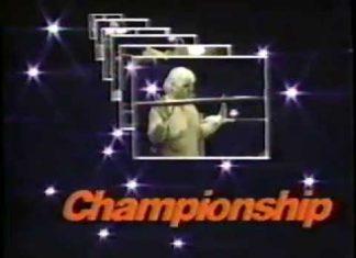 Georgia Championship Wrestling Theme 1981-82