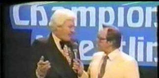 "Georgia Wrestling - Don Carson ""Perfect Perfection"""