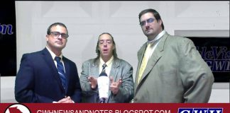 Georgia Wrestling History TV - Episode 2