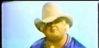 Georgia Wrestling - How Steve O Won the Title pt 2