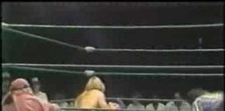 Georgia Wrestling - Mephisto on Abdullah & Sullivan v Fulton