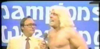 "Georgia Wrestling - Ric Flair ""Some Kinda Fine"""