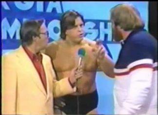 Georgia Wrestling - The Big Turn of 1980: Mike George's View