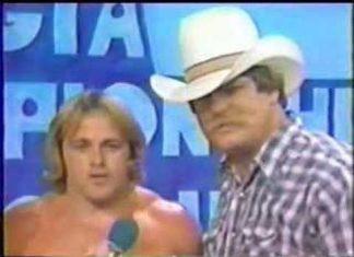 Georgia Wrestling - The Big Turn of 1980: Sullivan Hansen