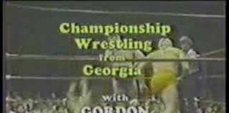 GloryDaysTV - Champ. Wrest. from Georgia Theme (Syndicated)