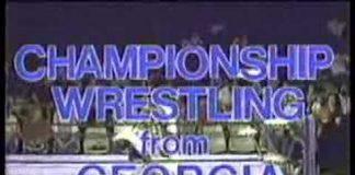 GloryDaysTV - Championship Wrestling from Georgia Theme