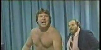GloryDaysTV - Wrestling from WMAZ-13 in Macon GA (1984)
