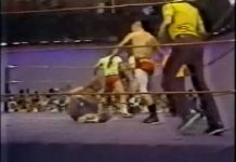 Huge Studio Brawl! Hart vs Lawler Feud (1981) Classic Memphis Wrestling Replay