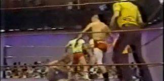 Huge Studio Brawl! Hart vs Lawler Feud (1981) Classic Memphis Wrestling Replay