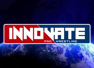 Innovate Wrestling TV #13 - Jeff Connelly vs. Lenny Stratton