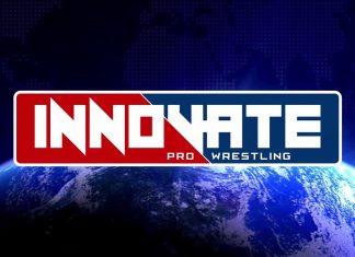 Innovate Wrestling TV #16 - The Party Boys vs. The Jones Boyz