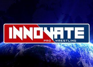 Innovate Wrestling TV #33 - Elliott Russell vs. Devin Driscoll