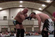 Innovate Wrestling TV #36 - Party Boys vs. Cross Brothers