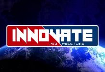 Innovate Wrestling TV #37 - Jeff Connelly vs. Tyler Foshie