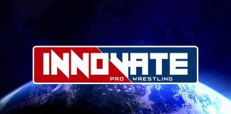 Innovate Wrestling TV #37 - Jeff Connelly vs. Tyler Foshie