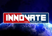 Innovate Wrestling TV #4 - Toby Farley vs. Caleb Courageous
