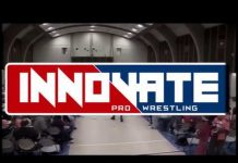 Innovate Wrestling TV Opening