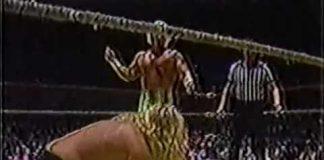 Jerry Lawler, Austin Idol vs Michael Hayes, Terry Gordy (CWA, 8-5-85) Classic Memphis Wrestling