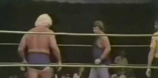 Jerry Lawler vs Ric Flair (NWA Heavyweight Title Match) Part 3 - The Match
