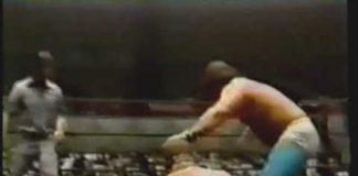 Jerry Lawler vs Toru Tanaka Highlights (3-3-79) AWA Southern Heavyweight Title Match