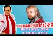 Jim Cornette on Dennis Condrey's Mysterious Disappearance From The Midnight Express