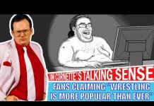 """Jim Cornette on Idiots Claiming That """"Wrestling Is More Popular Than Ever"""""""