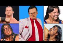 Jim Cornette on WWF Not Hiring Chris Benoit, Rhyno, Al Snow & Sabu After Their 1990s Tryout Matches