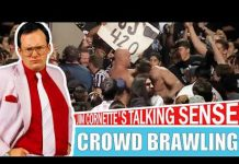 Jim Cornette on Why Brawling Among the Fans is a Bad Idea w/ Lawyer Stephen P. New