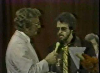 Jimmy Hart Offers Kamala Watermelons and Women! (8-28-82) Memphis Wrestling