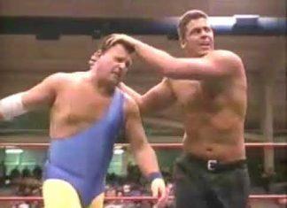 Memphis Championship Wrestling Jan 20 2001