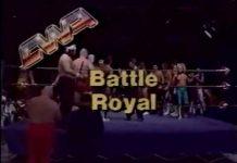 Memphis Wrestling Legends BATTLE ROYAL (2-4-89) Part 1 of 2