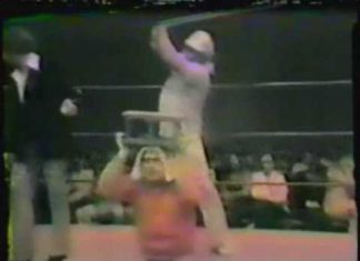 Mongolian Stomper versus Sledge Hammer to the Head (1979) Gratuitous Replay