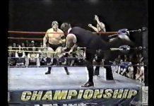 NWA Georgia Championship Wrestling 10/31/81