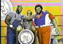 NWA Georgia Championship Wrestling 12/13/81