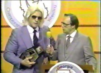 NWA Georgia Championship Wrestling 2/13/82