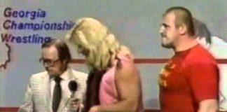 NWA Georgia Championship Wrestling 5/16/81 4/10