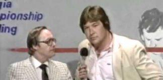 NWA Georgia Championship Wrestling 5/16/81 9/10
