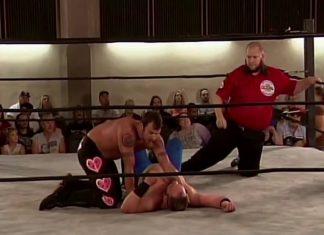 NWA Smoky Mountain TV - 10/1/16 (Chase Owens vs. Damien Wayne)