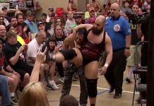 NWA Smoky Mountain TV - 12/2/16 (Jason Kincaid vs. Michael Elgin)