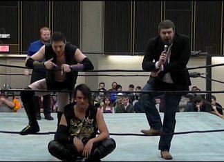 NWA Smoky Mountain TV - 3/11/17 (Showdown for Sturgill Preview)