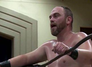 NWA Smoky Mountain TV - 9/10/16 (Jax Dane vs. Jordan Kage)