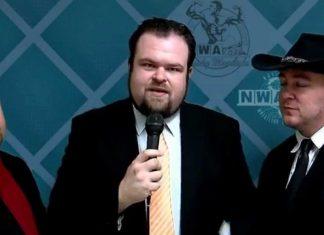 NWA Smoky Mountain TV - April 12, 2014