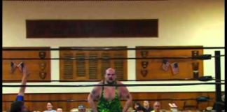 NWA Smoky Mountain TV - April 23, 2011